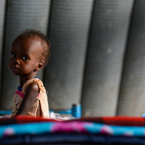 Make a donation today to help children in East Africa